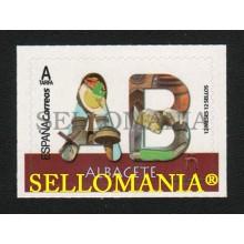 2019 ALBACETE 12 MESES 12 SELLOS MOLINOS DE VIENTO WINDMILLS   ** MNH TC22591