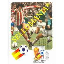 TARJETA MAXIMA RUBEN CANO FUTBOL FOOTBALL PLAYER SOCCER MAXIMUM CARD TC22661