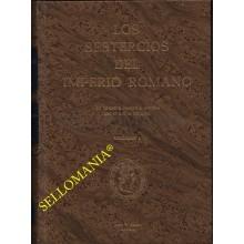 SESTERCIOS IMPERIO ROMANO POMPEYO MAGNO A MATIDIA 81 a.C. AL 117 d.C TOMO I