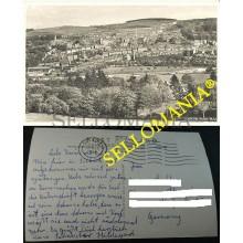 POSTCARD SELKIRK SCOTISH BORDERS  SCOTLAND  ESCOCIA POSTAL CC04370 UK