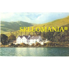 POSTCARD LEENANE HOTEL CONNEMARA COUNTY GALWAY IRELAND IRLANDA POSTAL CC04703 UK