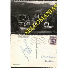 POSTKARTE ÖSTERREICH BAD ISCHL SALZKAMMERGUT KAISERVILLA 1961 AUSTRIA POSTAL CC05363 DE