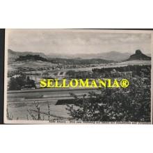 POSTKARTE DEUTSCHLAND SÄCHS SCHWEIZ ZIRKELSTEIN 1950 SACHSEN ALEMANIA CC05787 DE