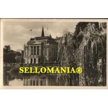 POSTKARTE DEUTSCHLAND SCHWERIN STAATSTHEATER MECKLENBURG VORPOMMERN ALEMANIA CC05788 DE