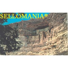 POSTCARD MONTEZUMA CASTLE NATIONAL MONUMENT CAMP VERDE ARIZONA   CC05001 USA