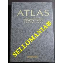 ATLAS DE LA COMUNIDAD VALENCIANA TOMO II AGRICULTURA INFORMACION TC23759 A6C3