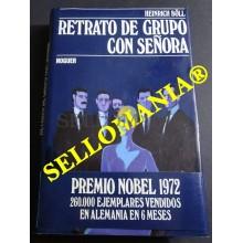 RETRATO DE GRUPO CON SEÑORA HEINRICH BÖL NOGUER 1973 TC23763 A6C3