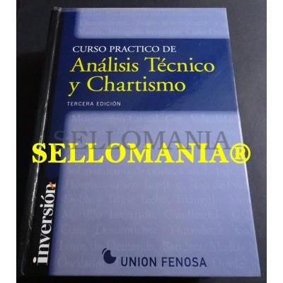 CURSO PRACTICO DE ANALISIS TECNICO Y CHARTISMO INVERSION 2001 TC23804 A6C2