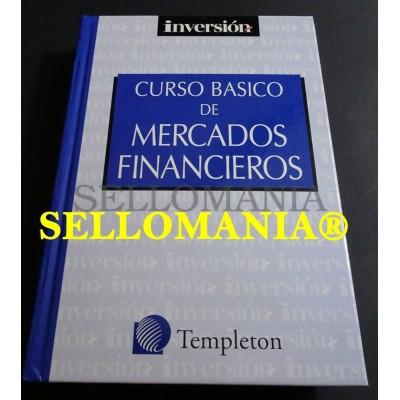 CURSO BASICO DE MERCADOS FINANCIEROS FRANCISCO NERI INVERSION 2000 TC23806 A6C2