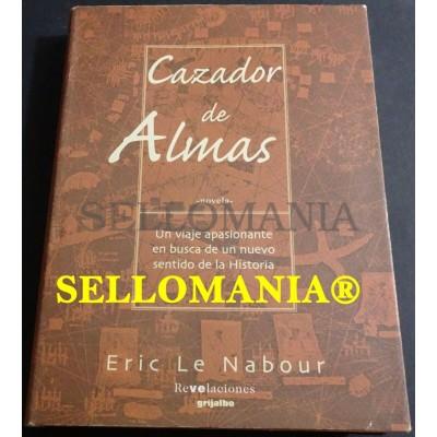 CAZADOR DE ALMAS ERIC LE NABOUR 1999 GRIJALBO  TC23853 A5C1