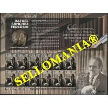 2020 RAFAEL SANCHEZ FERLOSIO PLIEGO PREMIUM ** MNH  TC23857