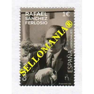 2020 RAFAEL SANCHEZ FERLOSIO ESCRITOR WRITER  ** MNH TC23862