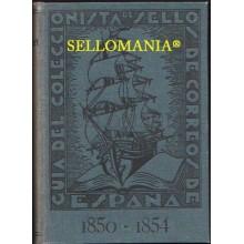 3 TOMOS EDICION ORIGINAL DE 1935 GUIA DEL COLECCIONISTA SELLOS CORREOS ESPAÑA 1850 1900 TORT NICOLAU TC20968