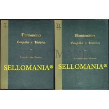 NUMISMATICA GEOGRAFICA E HISTORICA ALEJANDRO SAEZ GIMENEZ  2 TOMOS 1973  TC20982