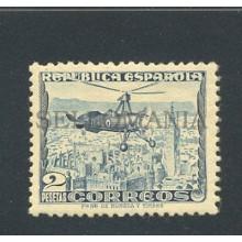 1935 AUTOGIRO LA CIERVA EDIFIL 689 ** MNH SERIE COMPLETA GYROPLANE       TC10005