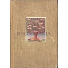 LO QUE TU DEBES SABER EDITORIAL LABOR 1921 PRIMERA EDICION     TC12002 A6C2