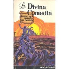 LA DIVINA COMEDIA DANTE ALIGHIERI RAMON SOPENA 1962 TC11988 A6C2