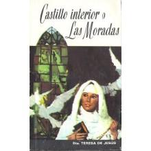 CASTILLO INTERIOR O LAS MORADAS SANTA TERESA DE JESUS  TC11984 A6C2
