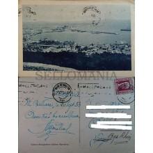 ANTIGUA POSTAL 1933 PALMA DE MALLORCA VISTA GENERAL BALEARES POSTCARD    CC3841