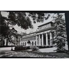 ANTIGUA POSTAL MADRID MUSEO DEL PRADO POSTCARD POSTKARTE                 CC04244