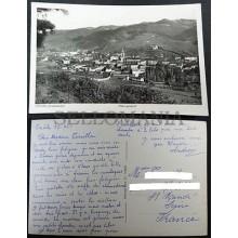 ANTIGUA POSTAL OÑATE 1955 GUIPUZCOA PAIS VASCO POSTCARD POSTKARTE        CC03537