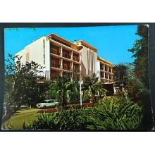 ANTIGUA POSTAL PUERTO DE LA CRUZ HOTEL TIGAYGA TENERIFE ISLAS CANARIAS   CC03610