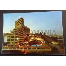 ANTIGUA POSTAL GRAN CANARIA HOTEL DUNAMAR PLAYA DEL INGLES POSTCARD      CC03655