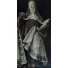 ANTIGUA POSTAL SANTA TERESA DE JESUS AVILA CASTILLA Y LEON POSTCARD      CC03746