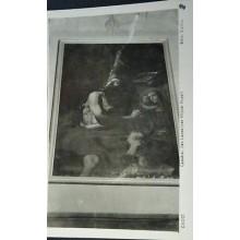 ANTIGUA POSTAL SAN LUCAS DE MIGUEL ANGEL CADIZ ARTE PINTURA PINTORES     CC03752