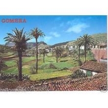 POSTAL ISLA DE LA GOMERA  CANARIAS  ARURE  POSTCARD POSTKARTE            CC00503