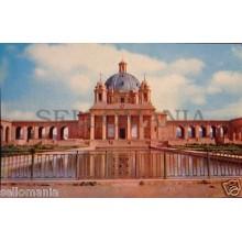 POSTAL DE PAMPLONA MONUMENTO A LOS CAIDOS NAVARRA POSTCARD POSTKARTE     CC03066