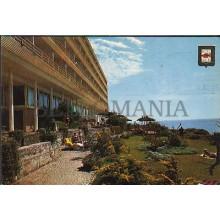 POSTAL HOTEL GALUA LA MANGA DEL MAR MENOR MURCIA POSTCARD POSTKARTE      CC01419