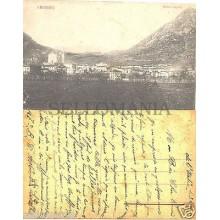 ANTIGUA POSTAL ARSIERO ITALIA MONTE CAVIOIO 1908 POSTCARD POSTKARTE      CC00033
