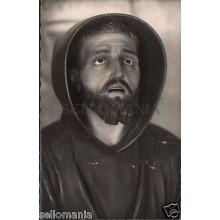 ANTIGUA POSTAL SAN FRANCISCO DE ASIS VALLADOLID OLD POSTCARD POSTKARTE   CC00724