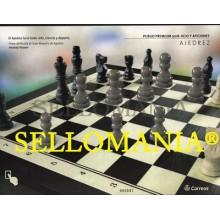 2018 AJEDREZ  EDIFIL 64 ** MNH PLIEGO PREMIUM 64  FIGURAS FIGURES GAMES JUEGO TC21972