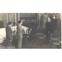 FOTO APOSTALADA AÑO 1949 TEATRO CATALUNYA LA SAGRADA FAMILIA CLARAMUNT CC00070