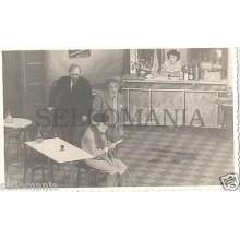 FOTO AÑO 1949 TEATRO CATALAN ORFEO GRACIENC BALTASAR LLUIS ELIAS         CC00074