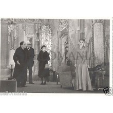 FOTO AÑO 1945-49 TEATRO CATALAN LOS CHICOS CRECEN ORFEO GRACIENC         CC00105