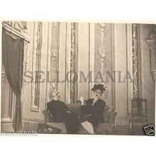 FOTO APOSTALADA AÑOS 1945 1949 TEATRO CATALAN GENT D' ARA ORFEO GRACIENC CC00111