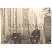 FOTO APOSTALADA AÑOS 1945 1949 TEATRO CATALAN GENT D' ARA ORFEO GRACIENC CC00112