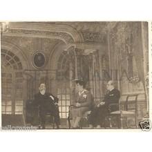 FOTO AÑO 1945 1949 TEATRO CATALAN LA PAPIRUSA ORFEO GRACIENC CATALUNYA   CC00114