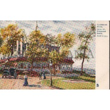 OLD POSTCARD ILLUSTRATORS CLAREMONT HOTEL TUCK & SONS CARTE POSTALE       CC1244
