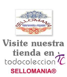 Visite nuestra tienda en todocoleccion