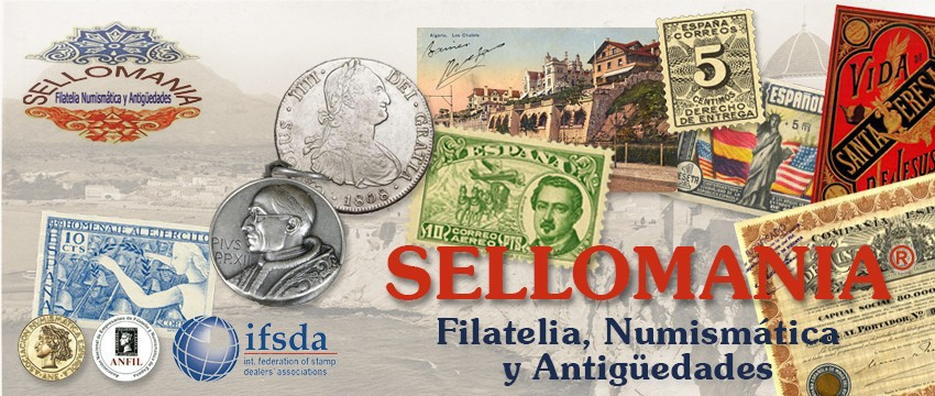 Sellomania