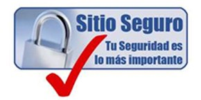 Sitio seguro